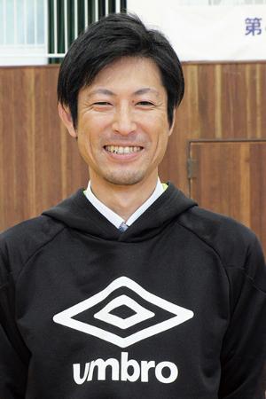 准教授 永山寛