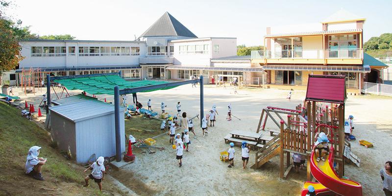 九州大谷幼稚園